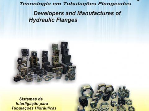 Folder Flanges Hidráulicos