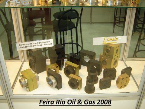 Rio Oil & Gas 2008