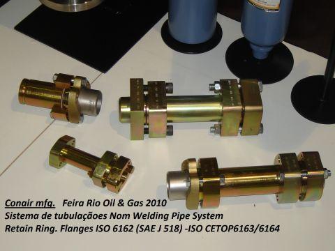 Rio Oil & Gas 2010