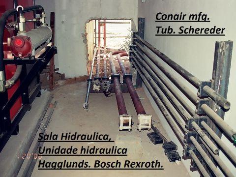 Tub Schereder