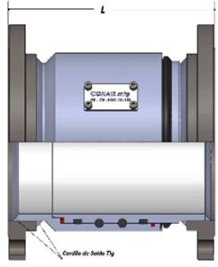 Serie UCR-9300