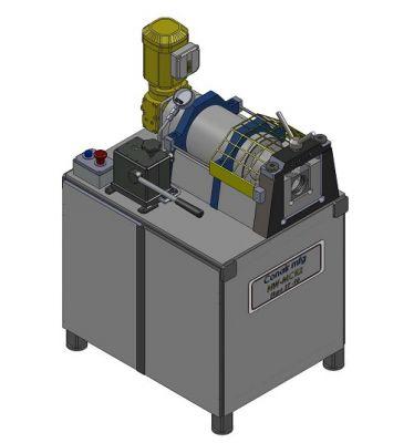 Maquina MCR2-Flare 37º e 90º
