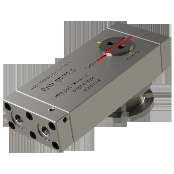 Série ARCR-6025